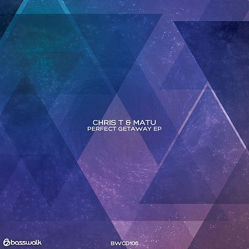 Perfect Getaway EP by Christ