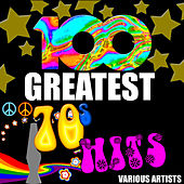 100 Greatest 70's Hits von Various Artists