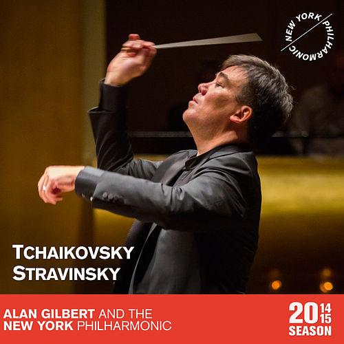 Tchaikovsky: Selections from Swan Lake - Stravinsky: Petrushka by New York Philharmonic