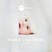 Piano Lullabies by Hillsong Kids Jr.