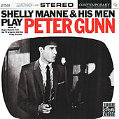 Play Peter Gunn by Shelly Manne
