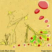 Little Black Dress - Single by Angie Aparo