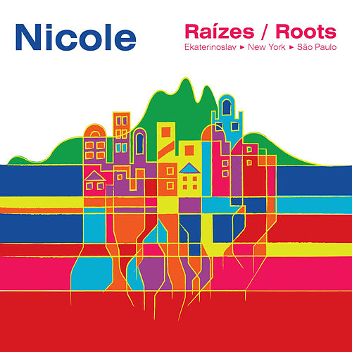 Raizes/Roots by Nicole