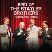 Best Of The Statler Brothers Gospel Favorites by Johnny Cash