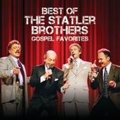 Best Of The Statler Brothers Gospel Favorites by Johnny Cash