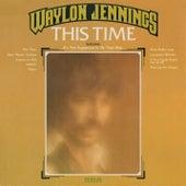 This Time von Waylon Jennings