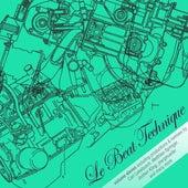 Le beat technique, Vol. 11 by Various Artists