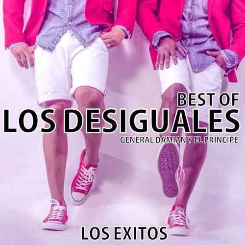 LOS DESIGUALES - LOS EXITOS (BEST OF) (General Damian y el Principe) by Los Desiguales