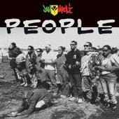 People - Single by Jah Maoli