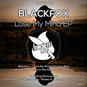 Lose My Mind - Single by Black Fox