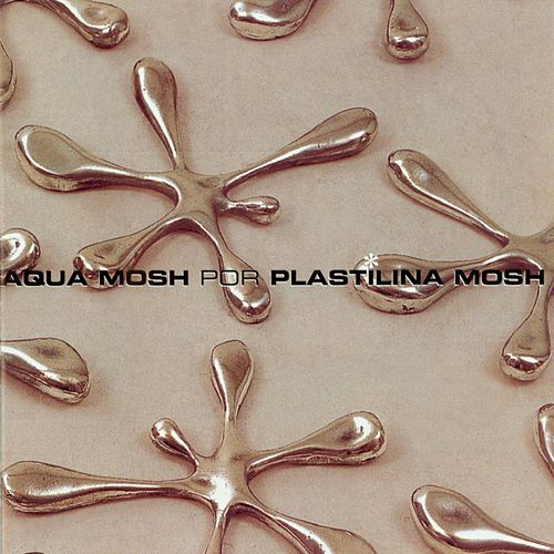 Aquamosh by Plastilina Mosh