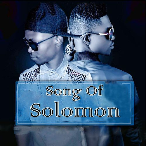 Song of Solomon by Traffic