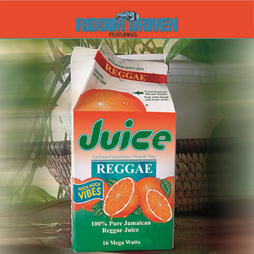 Riddim Driven: The Juice by Various Artists