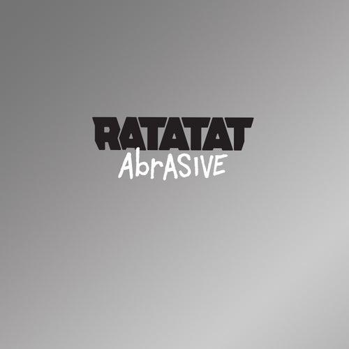 Abrasive by Ratatat