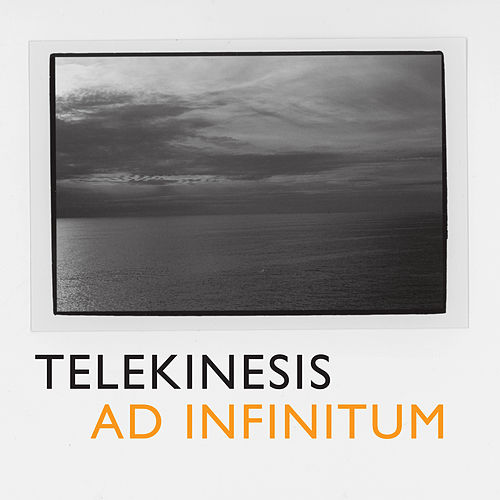 In a Future World by Telekinesis