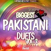 Biggest Pakistani Duets, Vol. 2 by Various Artists