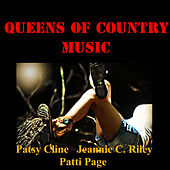 Queens Of Country Music by Various Artists