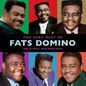 The Very Best Of von Fats Domino