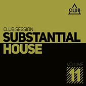 Substantial House, Vol. 11 by Various Artists
