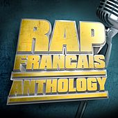 Rap francais anthology by Various Artists