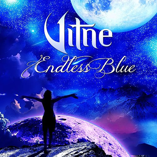 Endless Blue by Vitne