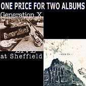 Generation X & WHY NOT by Various Artists