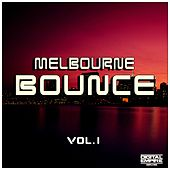 Melbourne Bounce, Vol. 1 - EP by Various Artists
