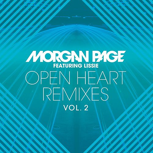 Open Heart Remixes, Vol. 2 by Morgan Page