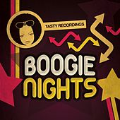 Boogie Nights - EP by Various Artists