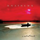 A Natural Disaster (Re-Mastered) by Anathema