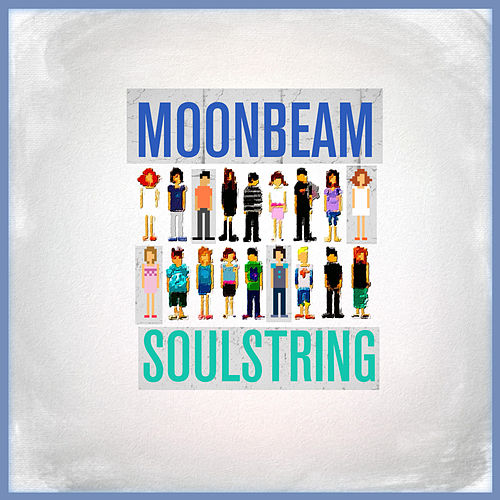 Soulstring + Atom EP by Moonbeam