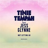 Not Letting Go (feat. Jess Glynne) (Remixes) by Tinie Tempah