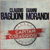Capitani coraggiosi by Claudio Baglioni