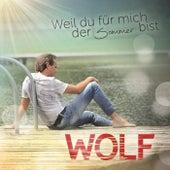 Weil du für mich der Sommer bist by Wolf