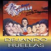 Dejando Huellas, Vol. 13 by Grupo Pegasso