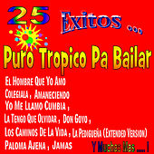 Puro Tropico Pa Bailar by Various Artists
