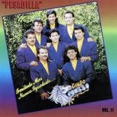 Pesadilla, Vol. 11 by Grupo Pegasso