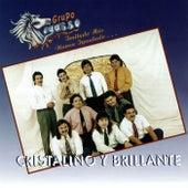 Cristalino y Brillante by Grupo Pegasso