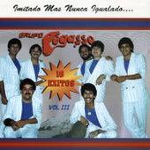 16 Exitos, Vol. III by Grupo Pegasso
