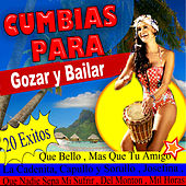 Cumbias para Gozar y Bailar by Various Artists