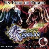 Un Poco de Tiempo, Vol. 18 by Grupo Pegasso