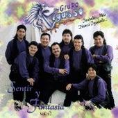 Sentir y Fantasia, Vol. 17 by Grupo Pegasso