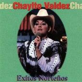 Exitos Nortenos by Chayito Valdez