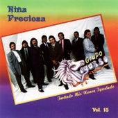 Nina Preciosa, Vol. 15 by Grupo Pegasso