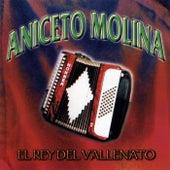 El Rey del Vallenato by Aniceto Molina