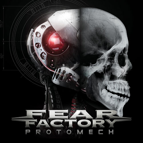 Protomech by Fear Factory