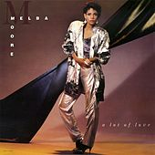A Lot of Love (Deluxe Edition) by Melba Moore