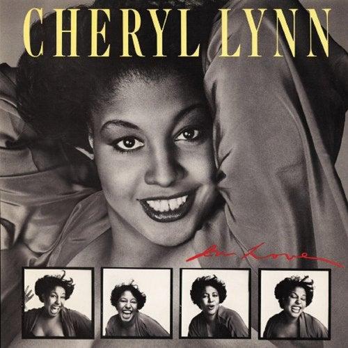 In Love (Deluxe Edition) by Cheryl Lynn