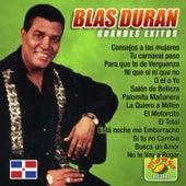 Grandes Exitos by Blas Duran