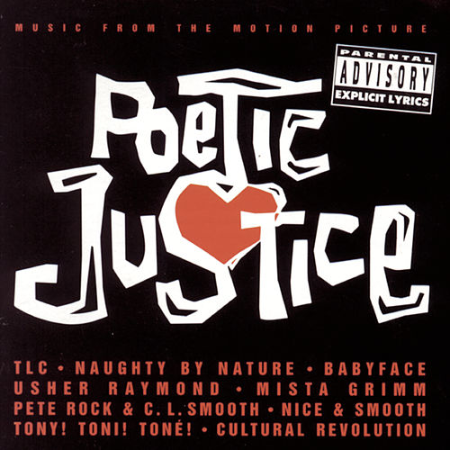 Poetic Justice by Various Artists